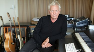 Iva Davies, the songwriter behind Icehouse, is back in Brisbane for a show on November 16.
