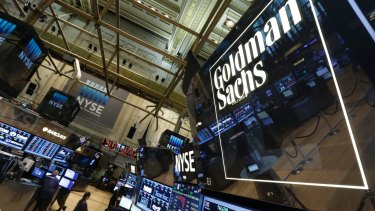Goldman Sachs chief David Solomon is changing the fabric of the Wall Street giant.