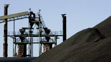Whitehaven Coal says its business will remain resilient in a lower-carbon world.
