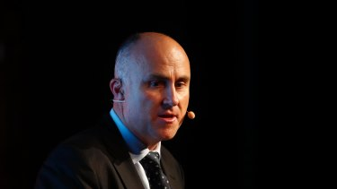 Regal Funds Management CIO Phil King.