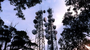 Phone and internet network facilities will be upgraded under a bushfire resilience program.