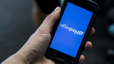 """Afterpay confirmed it was """"in dialogue"""" with the regulator in a statement to the ASX on Thursday."""