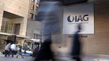 The class action against IAG could be worth up to $1 billion.