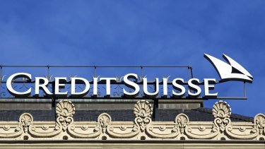 Credit Suisse has warned investors they could face an increase in labour costs under a future Labor government.