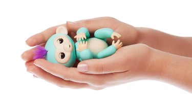 Fingerlings and LOL dolls rank number one on Citi's top ten gifts for Christmas list.