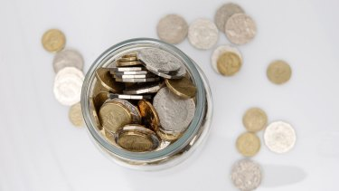 Money in a jar just won't work. There are many apps available that can help your child to do a much better job at saving.
