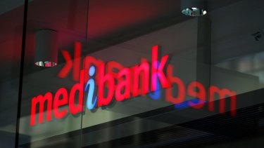 Medibank grew its market share over the year for the first time in a decade.