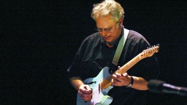 Bill Frisell, is one of the world's great improvisers.