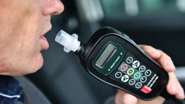 Drink drivers face tougher penalties from May 20.
