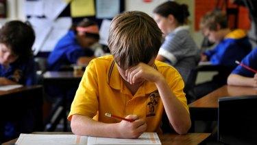 NAPLAN was one of Julia Gillard's finest achievements.