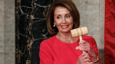 House Speaker Nancy Pelosi has become an accidental style icon for her bold outfit choices.