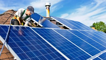 Nine of the 223 solar panel systems inspected by the Clean Energy Regulator in the ACT have been assessed as unsafe.