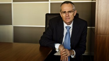 ACCC chairman Rod Sims welcomed the $10 million penalty.