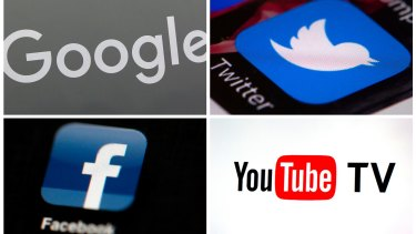 The Christchurch horror has crystallised growing concerns about the extent to which government and market forces have failed to check the power of social media.