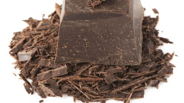 Cocaine was smuggled in using hand-made chocolate.
