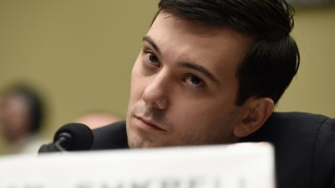 Martin Shkreli was called before a congressional committee to explain why he bought the rights to an older drug and raised the price.