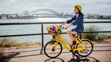 "Ofo share bikes said it quit Sydney to focus on ""priority markets"" overseas."