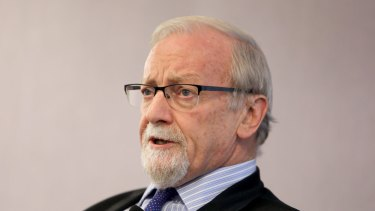 "Australian diplomacy is lacking the ""spirit of adventure"", says former foreign minister Gareth Evans."