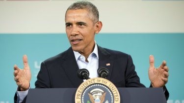 Barack Obama's memoir may be published later this year.