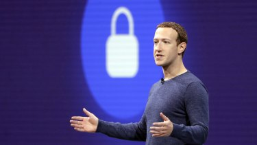Though its unclear how old the data is, its improper storage is another privacy blow for Facebook.
