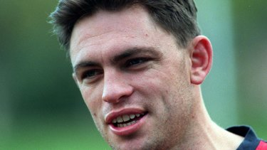 Brumbies great Rod Kafer has accused Australian players of not knowing how to win.