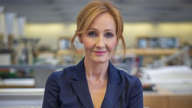 Harry Potter author J.K. Rowling's views on transgender rights sparked a backlash and drew a rebuke from film star Daniel Radcliffe.