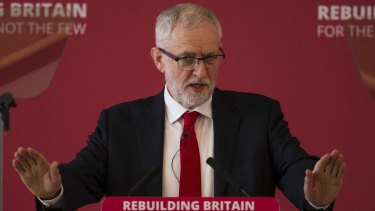 Approval for Labour leader Jeremy Corbyn, already low, has plunged over his response to the Brexit deadlock.