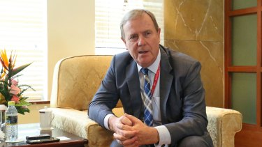 Former Treasurer Peter Costello once said that the best savings measures a Treasurer can make is not to launch a spending program in the first place.