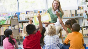 The skills you learn in preschool set you up for life.