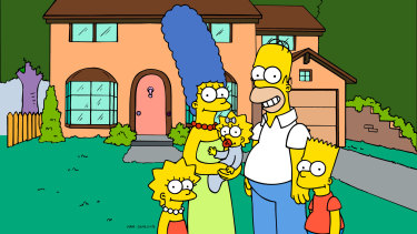 Viewers could easily see that Lisa Simpson was intellectually gifted.  But what about Bart?