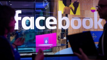 Facebook is pushing back against the ACCC's revenue-sharing code.