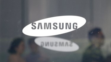 Earlier this month, Samsung Electronics reported its worst operating-profit drop in more than four years.