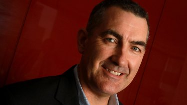 Paul Scurrah will be the next Virgin Australia CEO