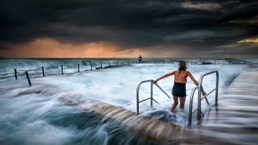 Investors are entering turbulent waters.