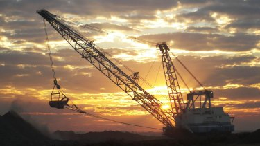 Sunset for Australia's coal industry?: court judgment links coal and its global-warming emissions to reject a mine proposal for the first time in Australia.