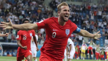 Harry Kane would like to try his hand at NFL before he retires.