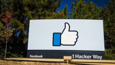 Facebook has come out hard against the concept of an algorithm regulator.