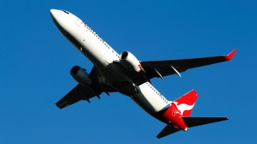 A Queensland woman confirmed to have COVID-19 travelled on Qantas flight QF2 from London to Singapore on February 29, then flight QF52 from Singapore, arriving in Brisbane on March 2.