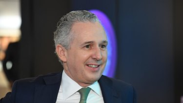 Telstra CEO Andy Penn's T22 strategy could help Labor realise its NBN ambitions.