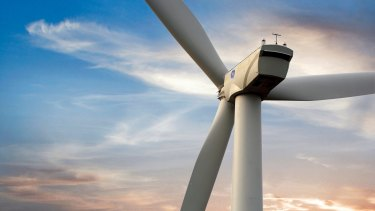 Some energy companies talk about renewables as part of their commitment to corporate social responsibility.