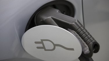 Sales of electric vehicles are on the rise around the world.