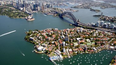 Sydney's economic output reached $418 billion in 2016-17.