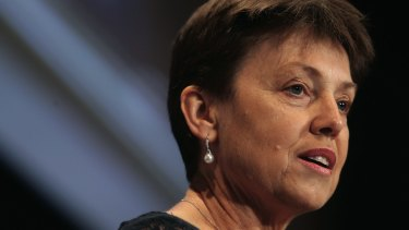 ASIC commissioner Cathie Armour has warned on insider trading.