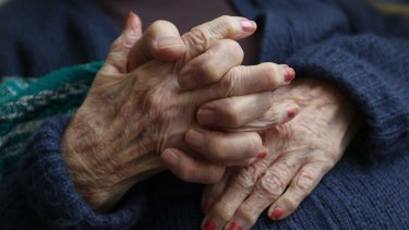 Researchers are studying the link between cognitive decline and COVID infections.