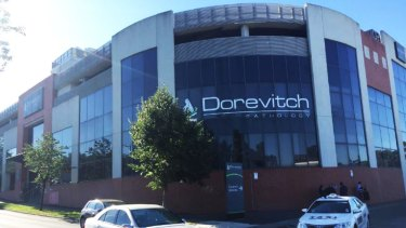 More than 600 Victorian workers at Dorevitch Pathology workers  went on strike last year over pay