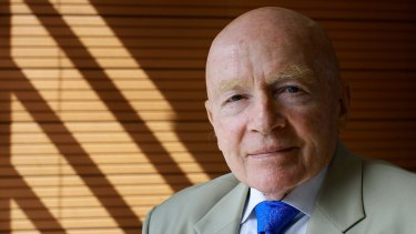Franklin Templeton's fund business was once synonymous with Mark Mobius, the investment guru who introduced emerging markets to a generation of investors. Mobius retired from Templeton in 2018 only to start his own firm a few months later.