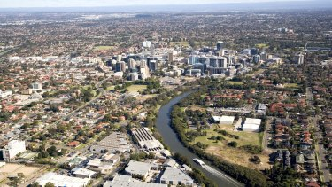 A new report calls for a sweeping overhaul of the structures governing Sydney's urban development.