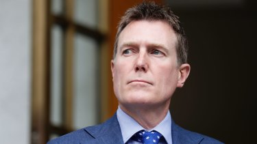 The Liberals are pumping significant resources into Attorney-General Christian Porter's seat of Pearce.