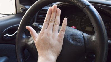 A recent survey has some unflattering results for Australian drivers.