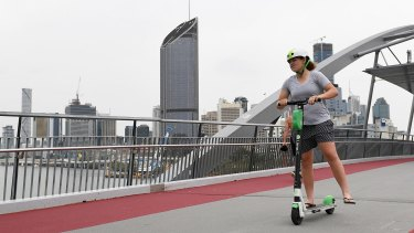 Lime scooters have two weeks to remedy a dangerous glitch or risk losing their permit.